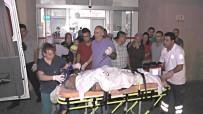 KEMER BELEDİYESİ - Antalya'da Yaşlı Adam Dövülerek Öldürüldü