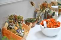 EDREMIT BELEDIYESI - Aromaterapinin Kalbi Balıkesir'de Atacak