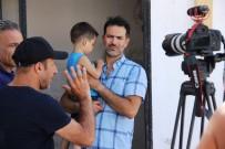 MUSTAFA AYHAN - Aylan Kürdi'nin Kısacık Hayatı Film Oldu