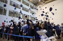 RECEP TAYYİP ERDOĞAN - Bartın Üniversitesi 11'İnci Mezunlarını Uğurladı