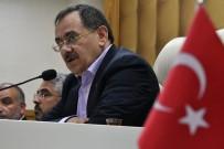 AK PARTI - Başkan Demir Açıklaması 'İyi Günde De Kötü Günde De Halkımızın Yanındayız'