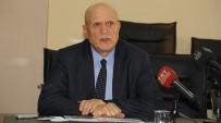 Başkan Pekmezci Belediyenin Toplam Borcunun 149.229.892 TL Olduğunu Açıkladı