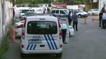 GÜVENLİK GÖREVLİSİ - Başkentte Gece Kulübüne Silahlı Saldırı Açıklaması 3 Yaralı