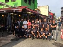İSRAIL - Bursalı Espor Takımı, Avrupa Ligi Finalinde Mücadele Edecek