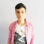 GALATASARAY - Çermik Fatih Ortaokulu Öğrencisi LGS'de Tam Puan Aldı