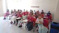 Darıca Bilgi Evleri Yaz Etkinliklerine Başladı