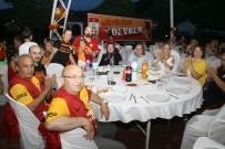 Devrek Ultraaslan Temsilciliğinden Kutlama Gecesi