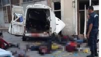 Edirne'de Katliam Gibi Kaza Açıklaması 10 Ölü, 30 Yaralı