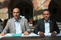 HASAN BALTACı - Erbilgin, 'Kastamonu Belediyesi 30 Günlük Canlı Yayının Kaynağını Açıklamak Zorunda'