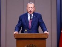 AK PARTI - Erdoğan'dan 'Binali Yıldırım yeniden bakan olacak' iddiasına ilk yorum
