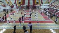 TAHA AKGÜL - Eskrim Alt Yaş Gruplarında Türkiye Şampiyonası Hayacanı
