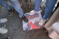 FILISTIN - Filistinliler ABD'nin Yüzyılın Anlaşması Planını Protesto Etti