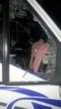Hırsıza İlginç Çağrı Açıklaması 'Battaniyeyi Getir Gerisi Helal Olsun'
