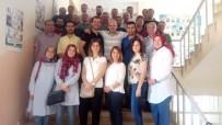 MÜDÜR YARDIMCISI - Hisarcık'ta Öğretmenlere Okul Ve Aile İş Birliği Geliştirme Programı Eğitimi
