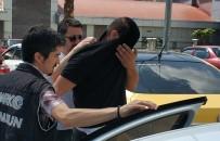 Kargoyla Uyuşturucu Sevkiyatına 2 Tutuklama