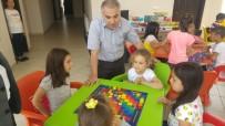 MÜDÜR YARDIMCISI - Kaymakam Kemal Duru'dan Yaz Kurslarına Ziyaret