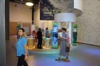 MÜDÜR YARDIMCISI - Kayseri Bilim Merkezi, Eğitiminde Merkezi Oldu
