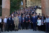 Kıbrıs Gazilerine 45 Yıl Sonra Madalya Ve Beratları Tevdi Edildi