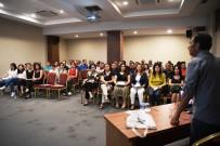 KONYAALTI BELEDİYESİ - Konyaaltı Belediyesi'nde 'Bağımlılık' Eğitimi