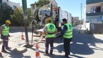 KANALİZASYON - MESKİ, Izgara Ve Kanal Temizlik Çalışmalarına Hız Verdi