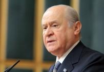 Ekrem İmamoğlu - MHP Genel Başkanı Bahçeli 23 Haziran Seçimlerini Değerlendirdi