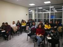 Nevşehir Belediyesi'nden Ücretsiz Ve Sertifikalı Yabancı Dil Kursu