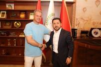 Nevşehir Belediyespor'un Yeni Hocası Ergün Aytekin Oldu