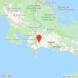 TSUNAMI - Panama'da 6.3 Büyüklüğünde Deprem