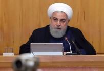 TELEFON GÖRÜŞMESİ - Ruhani Açıklaması 'İran Hiçbir Zaman ABD'yle Savaş İstemedi'