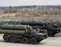 RECEP TAYYİP ERDOĞAN - Rusya'dan S-400 açıklaması