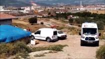 TAŞKALE - Samsun'da Bir Kişi Garajda Ölü Bulundu