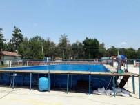 Sıcaktan Bunalanlar Okulun Bahçesine Koşacak