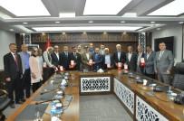 Şırnak'ta 9 Kıbrıs Gazisine Milli Mücadele Madalyası Verildi