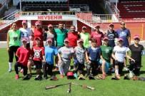 Softbol Kadın Milli Takımı Avrupa Şampiyonası'na Hazırlanıyor