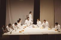 NAZIM HİKMET - 'Sui Generis Tiyatro', 'Barolar Arası Tiyatro Festivali'ne Damgasını Vuracak