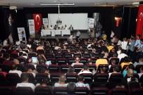 KEMER BELEDİYESİ - Vali Karaloğlu, Kemer'in İmar Problemine El Attı