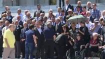 TÜRK PARLAMENTERLER BIRLIĞI - Vefat Eden Eski Bakan Yücel Seçkiner İçin TBMM'de Tören