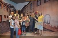 EĞITIM İŞ - Yaşayan Şehir Müzesi Konuklarını Ağırlamaya Devam Ediyor