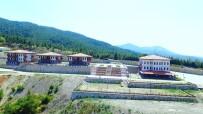 AK PARTI - Yunus Emre Kültür Parkında Sona Yaklaşılıyor