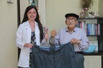 72 Yaşında 41 Kilo Vererek Sağlığına Kavuştu