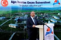 AİÇÜ'de Yaz Spor Okulları Açıldı