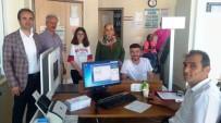 ÇİPLİ KİMLİK - Altınova'da '3'Ü Bir Yerde' Uygulaması