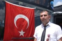 Ekrem İmamoğlu - Ankara'da Özel Halk Otobüsü Şoförlerinden Zam Talebi
