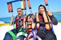 OTOPSİ RAPORU - Antalya'da Filistin Uyruklu Turistin Deniz Paraşütünde Ölmesi