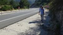 Balıkesir'de Baba Dehşeti Açıklaması Önce Araçla Çarptı Sonra Silahla Vurdu