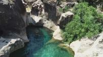 Burası Ege'de Bir Kanyon Değil Diyarbakır
