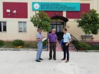 EĞITIM İŞ - Burhaniye'de Özel Öğrencilere Taşıma Kolaylığı