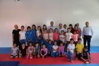 Çayırova Yaz Okulları Başladı