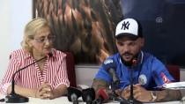 DINAMO KIEV - Çaykur Rizespor'da Moroziuk Sözleşme İmzaladı