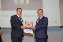 BİLİMSEL ARAŞTIRMA - Gaziantep Büyükşehir'e Türk Dünyası Hizmet Ödülü